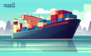 apa itu pengiriman cargo