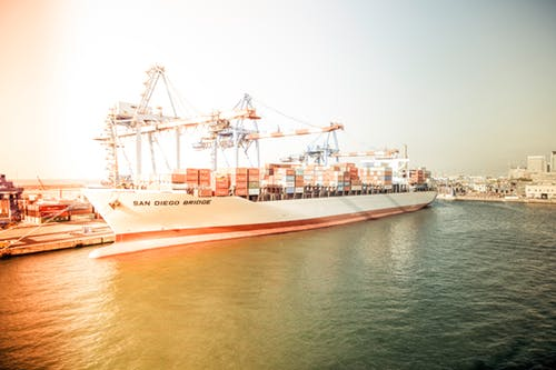 Cargo Murah Makassar Jogja yang Amanah